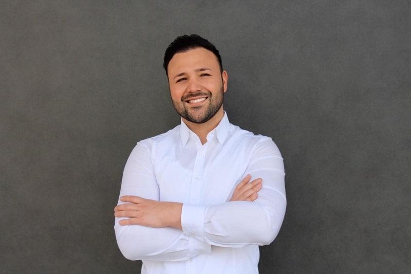 Khalid Fausel KFZ Gutachter