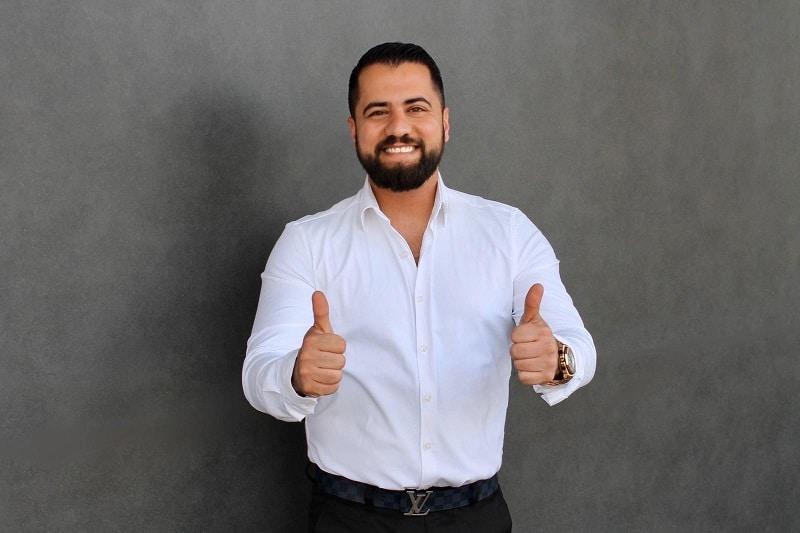 Mustafa Özgür KFZ Gutachter