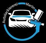 Logo Autolackiererei Martin