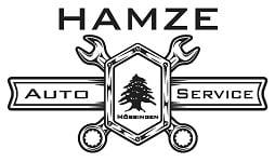 Logo Hamze